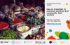 "International Technical Webinar on ""How to transition to nutrition-sensitive and sustainable food systems"